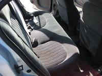 Picture of 2001 Pontiac Grand Am GT, interior