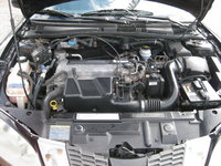 Picture of 2004 Pontiac Sunfire Base, engine