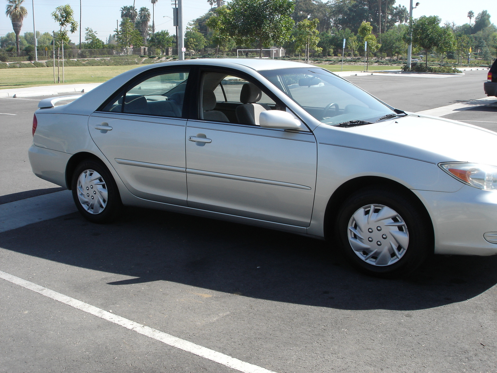 Picture of 2002... 2004 Camry Xle Reviews