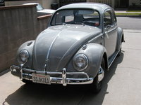 1959 Volkswagen Beetle Picture Gallery