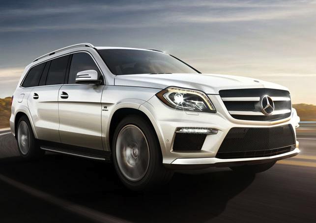 2014 Mercedes-Benz GL-Class - Overview - CarGurus