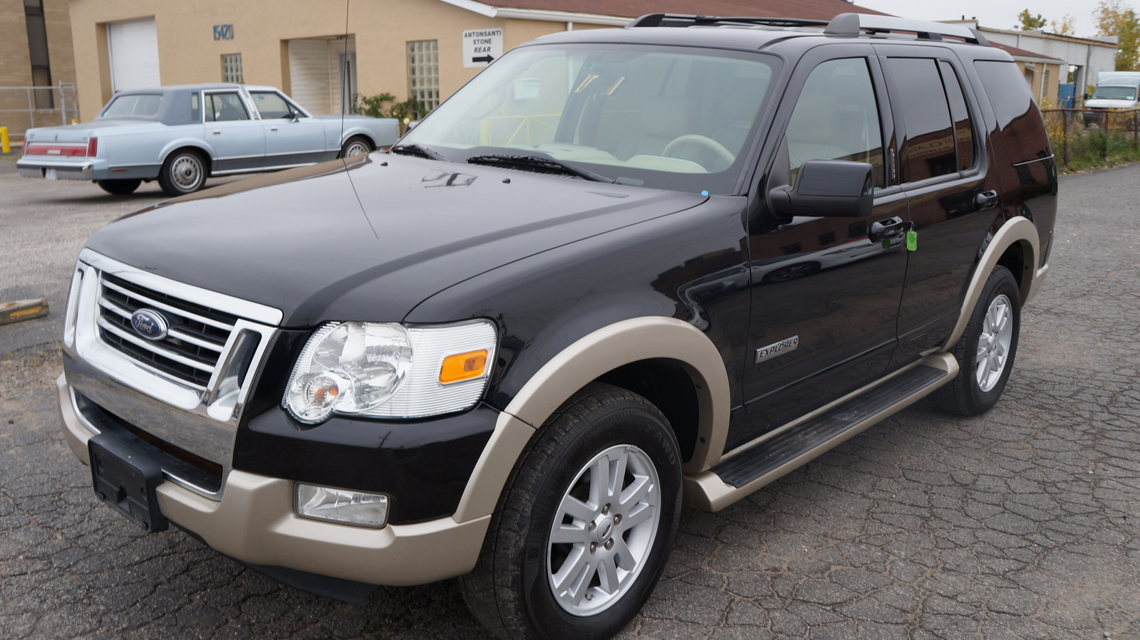 2009 ford explorer eddie bauer ford explorer eddie bauer. Cars Review. Best American Auto & Cars Review