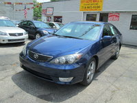 Picture of 2005 Toyota Camry SE V6, exterior, gallery_worthy