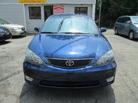 Picture of 2005 Toyota Camry SE V6, gallery_worthy