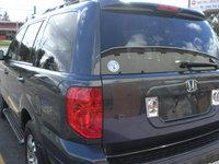 Picture of 2004 Honda Pilot LX AWD, exterior
