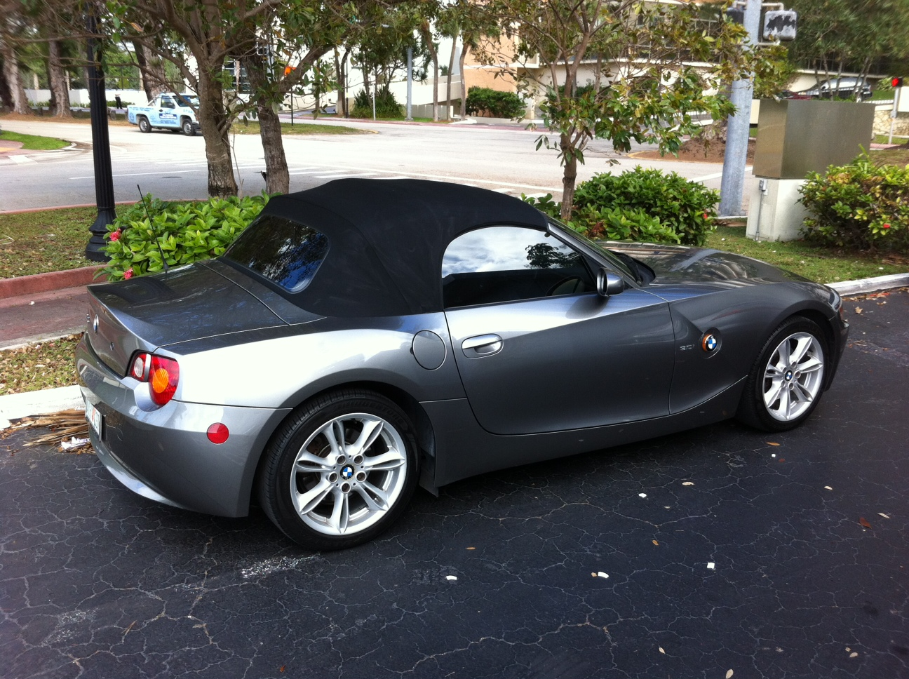 2003 Bmw Z4 Pictures Cargurus