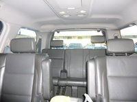 Picture of 2006 Nissan Armada LE, interior, gallery_worthy