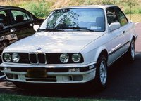 Picture of 1989 BMW 3 Series 325is