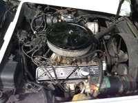 Picture of 1973 Chevrolet Corvette Coupe, engine