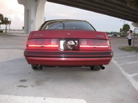 Picture of 1988 Ford Thunderbird Turbo, exterior