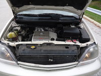 Picture of 2000 Lexus RX 300 Base AWD, engine