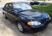 Picture of 2000 Hyundai Elantra GLS, exterior, gallery_worthy