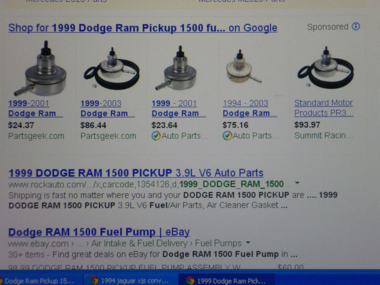 Dodge Ram 1500 Questions How Do I Keep My 99 Dodge To Stay Running Cargurus