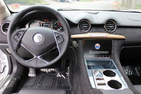 Picture of 2012 Fisker Karma Eco-Sport, interior, gallery_worthy