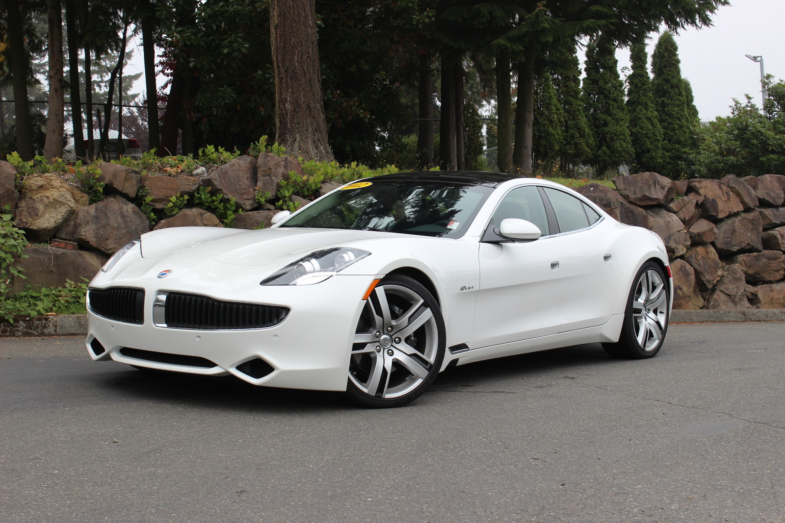 Fisker Karma Car Price | 2017 - 2018 Best Cars Reviews
