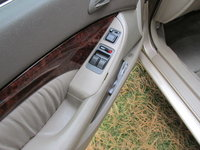 Picture of 2003 Acura CL 3.2, interior