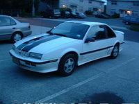 Picture of 1988 Chevrolet Beretta, exterior