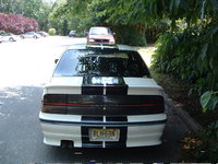Picture of 1988 Chevrolet Beretta, exterior
