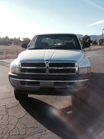 Picture of 2002 Dodge Ram Pickup 2500 4 Dr SLT Plus 4WD Extended Cab LB