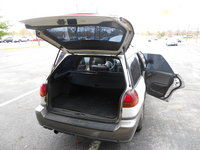 Picture of 1997 Subaru Legacy 4 Dr Outback Limited AWD Wagon, interior