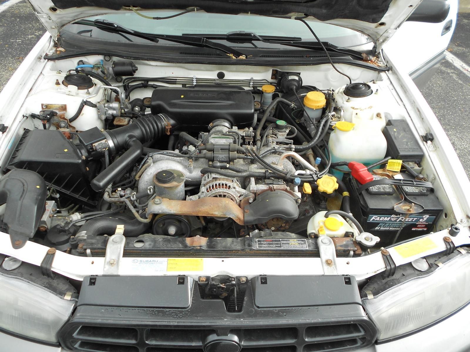 1997 Subaru Impreza Brighton1997 Pictures Cargurus Legacy Gtb Wiring Diagram
