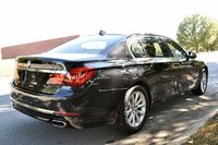Picture of 2013 BMW 7 Series 740Li xDrive, exterior