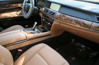 Picture of 2013 BMW 7 Series 740Li xDrive, interior