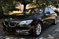 Picture of 2013 BMW 7 Series 740Li xDrive AWD, exterior, gallery_worthy