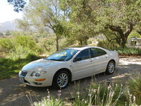 Picture of 2004 Chrysler 300M STD, exterior