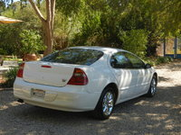 Picture of 2004 Chrysler 300M STD, exterior, gallery_worthy