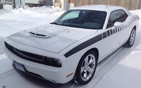 2013 Dodge Challenger R/T Plus picture, exterior