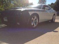 2013 Dodge Challenger R/T Plus picture, exterior