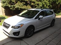 Picture of 2013 Subaru Impreza 2.0i Sport Limited Hatchback, exterior, gallery_worthy