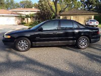 Picture of 2001 Buick Regal GS, exterior, gallery_worthy
