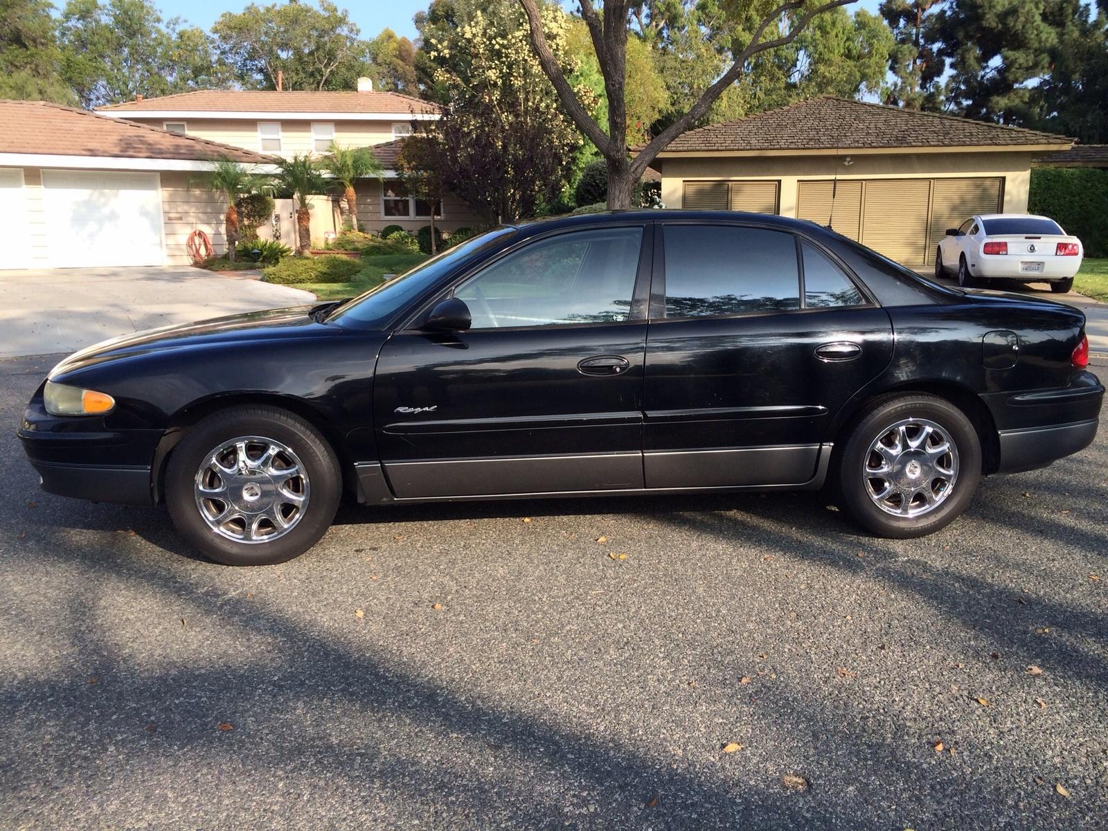 2001 Buick Regal Pictures Cargurus