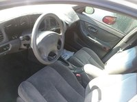 Picture of 2000 Oldsmobile Intrigue 4 Dr GX Sedan, interior