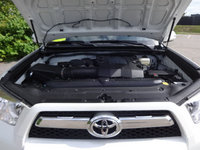 Picture of 2013 Toyota 4Runner SR5, engine