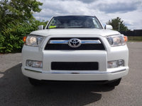 2013 Toyota 4Runner SR5 picture, exterior