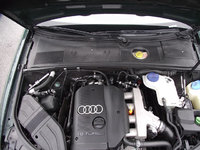 Picture of 2002 Audi A4 4 Dr 1.8T Turbo Sedan, engine