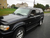 Picture of 2000 Ford Explorer Limited 4WD, exterior, gallery_worthy