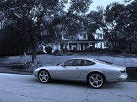 Picture of 2001 Jaguar XK-Series XKR Silverstone, exterior, gallery_worthy