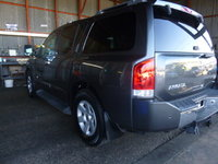 Picture of 2006 Nissan Armada LE, exterior, gallery_worthy