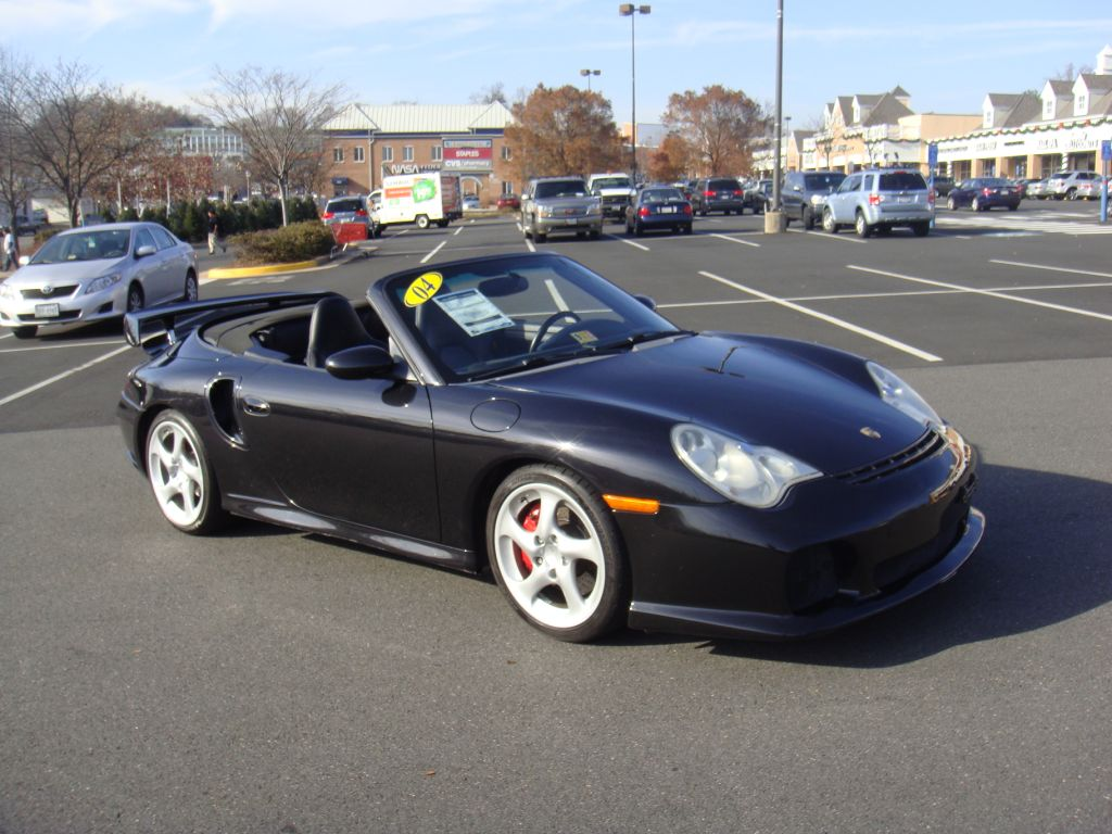 2004 Porsche 911 Pictures Cargurus