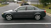 Picture of 2002 Audi A4 4 Dr 3.0 quattro AWD Sedan, exterior
