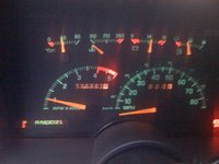 Picture of 1994 GMC Yukon Sport 2dr 4WD, interior
