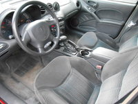 Picture of 2001 Pontiac Grand Am SE, interior