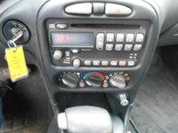 Picture of 2001 Pontiac Grand Am SE, interior