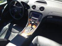 Picture of 2008 Mercedes-Benz SL-Class SL 550, interior