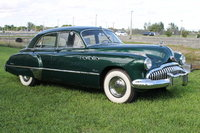 1949 Buick Special Overview