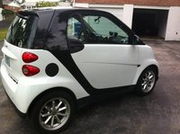 Picture of 2009 smart fortwo passion, exterior